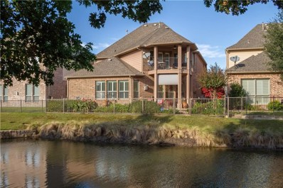 37 Secluded Pond Drive, Frisco, TX 75034 - MLS#: 13970323