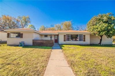 3637 Reeves Street, North Richland Hills, TX 76117 - MLS#: 13970330