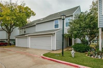 631 Cimarron Trail UNIT 631, Irving, TX 75063 - MLS#: 13970369