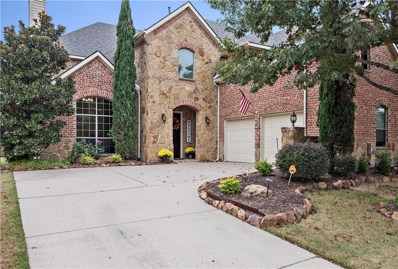 905 Thornapple Drive, McKinney, TX 75071 - MLS#: 13970384