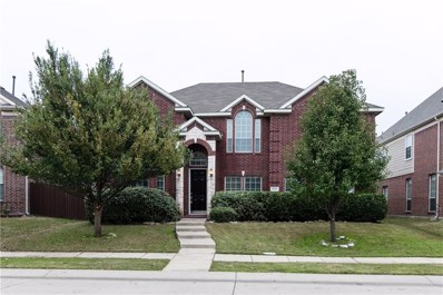 1625 Humbolt Drive, Allen, TX 75002 - MLS#: 13970427