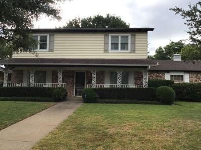 12324 Coolmeadow Lane, Dallas, TX 75218 - MLS#: 13970438