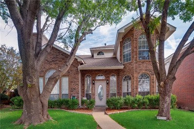 7808 Pennington Court, Plano, TX 75025 - MLS#: 13970444