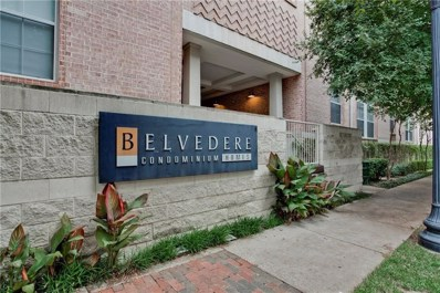 2305 Worthington Street UNIT 126, Dallas, TX 75204 - MLS#: 13970540