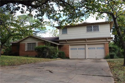 1523 Shilling Drive, Fort Worth, TX 76103 - MLS#: 13970633