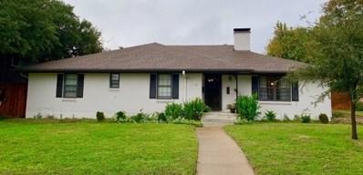 4609 Creighton Drive, Dallas, TX 75214 - MLS#: 13970675