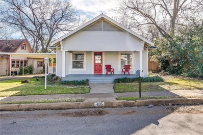 405 College Street, Cleburne, TX 76033 - MLS#: 13970742