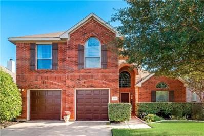 1741 Potomac Drive, Burleson, TX 76028 - MLS#: 13970766