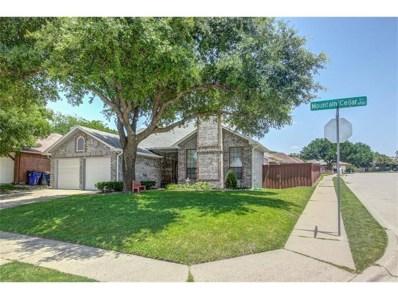 6832 Mountain Cedar Lane, Dallas, TX 75236 - #: 13970778
