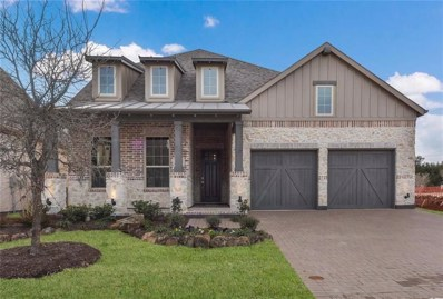 8144 Western, The Colony, TX 75056 - MLS#: 13970798