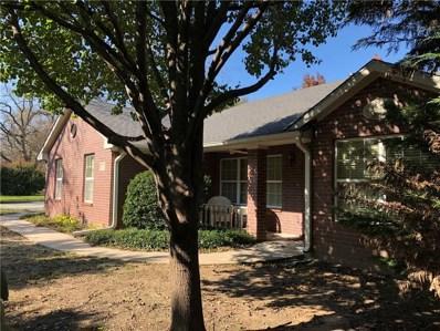 805 E 10th Street, Bonham, TX 75418 - #: 13970841