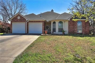 2104 N Village Drive, Bonham, TX 75418 - MLS#: 13970909