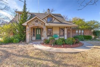 177 Miramar Circle, Weatherford, TX 76085 - MLS#: 13970928