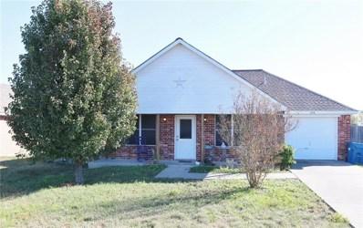 106 Sebastian Lane, Josephine, TX 75173 - MLS#: 13970938