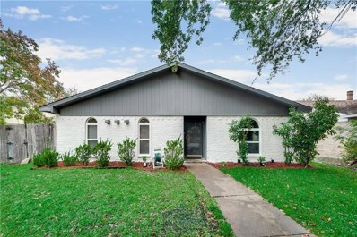 417 Ivy Way, Garland, TX 75043 - MLS#: 13970946