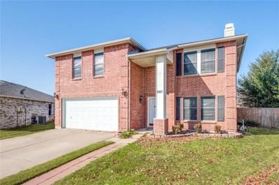 5501 Ventura Street, Fort Worth, TX 76244 - #: 13970999