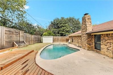 6912 Wicks Trail, Fort Worth, TX 76133 - MLS#: 13971021