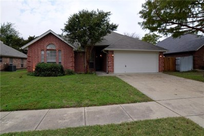 6721 Lucas Lane, North Richland Hills, TX 76182 - MLS#: 13971061