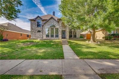 716 Pulitzer Lane, Allen, TX 75002 - MLS#: 13971159