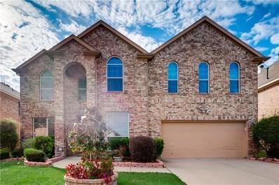4943 Eyrie Court, Grand Prairie, TX 75052 - #: 13971195