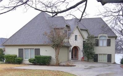 1121 Kiowa Drive W, Lake Kiowa, TX 76240 - MLS#: 13971217