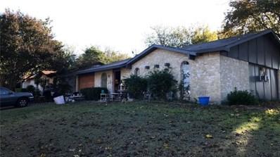 202 Trailridge Drive, Garland, TX 75043 - MLS#: 13971226