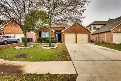 5505 Amber Way, McKinney, TX 75072 - MLS#: 13971258