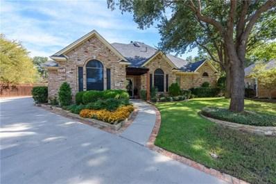 920 Ellison Park Circle, Denton, TX 76205 - #: 13971277