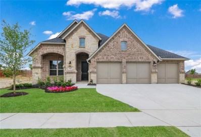 2408 Rotherham Cr Circle, McKinney, TX 75071 - MLS#: 13971322