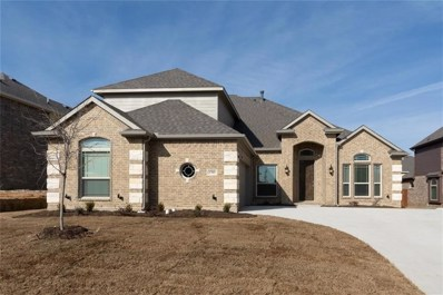 1705 Stags Leap Trail, Kennedale, TX 76060 - #: 13971359