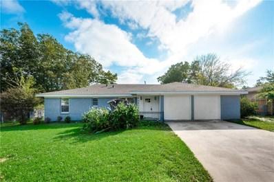 2503 Beverly Drive, Greenville, TX 75402 - MLS#: 13971365