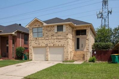 1327 Jasmine Drive, Lewisville, TX 75077 - MLS#: 13971426
