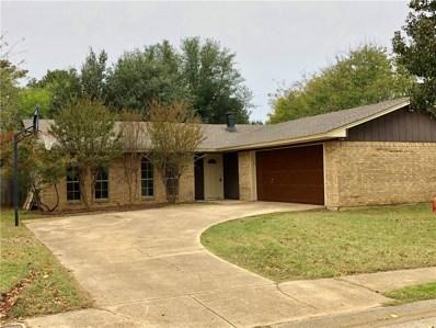 5511 Pawn Court, Lake Dallas, TX 75065 - MLS#: 13971435