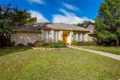 8521 Stable Glen Drive, Dallas, TX 75243 - MLS#: 13971445