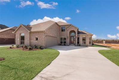 205 Pinewood Avenue, Red Oak, TX 75154 - #: 13971464