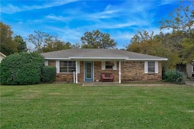 604 White Street, Whitesboro, TX 76273 - MLS#: 13971465