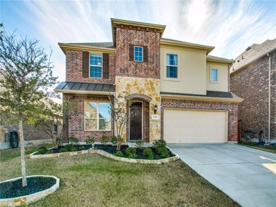 4320 Oak Chase Drive, Fort Worth, TX 76244 - #: 13971503