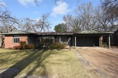 8551 Eustis Avenue, Dallas, TX 75218 - MLS#: 13971550