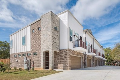 2231 Lovedale Avenue UNIT 105, Dallas, TX 75235 - MLS#: 13971572