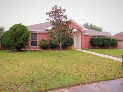 613 Whitetail Deer Lane, Crowley, TX 76036 - #: 13971585