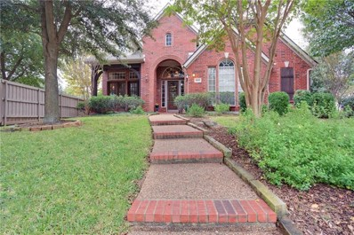 8200 Old Hickory Lane, McKinney, TX 75072 - MLS#: 13971589