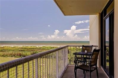 1401 E Beach Drive E UNIT 100, Galveston, TX 77550 - MLS#: 13971629