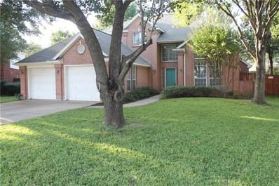 2011 Forest Park Drive, Arlington, TX 76001 - MLS#: 13971673