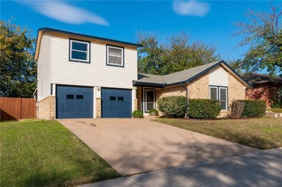 6217 Old Mill Circle, Watauga, TX 76148 - MLS#: 13971707