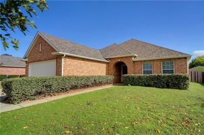 2641 Elderberry Lane, Little Elm, TX 75068 - MLS#: 13971751