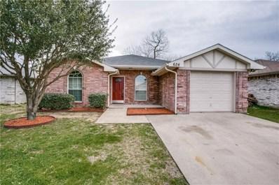 624 Delphinium Drive, Dallas, TX 75217 - MLS#: 13971759
