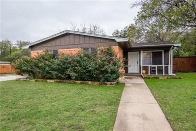 1448 Stafford Drive, Fort Worth, TX 76134 - MLS#: 13971771