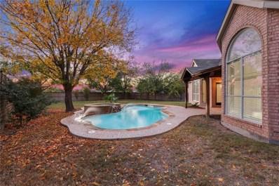 8825 Arbor Creek Lane, McKinney, TX 75072 - MLS#: 13971794