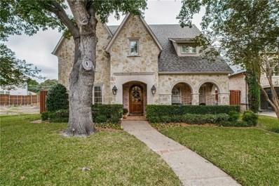 6543 Sondra Drive, Dallas, TX 75214 - MLS#: 13971804