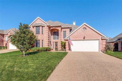 2709 River Forest Court, Bedford, TX 76021 - MLS#: 13971814